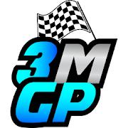 3 Marías GP - Carrera de Motocicletas icon