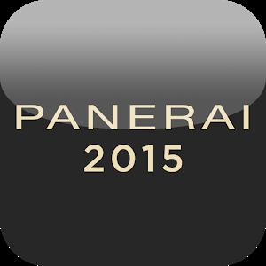 Officine Panerai Catalogue2015 icon