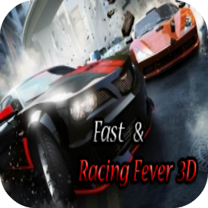 Fast & Racing Fever 3D icon