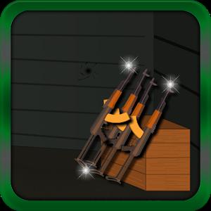 Adventure Escape Army Bunker icon