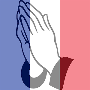 Pray For Paris icon
