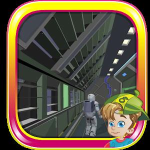 Sci Fi Ship Escape icon