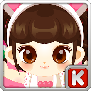 Judy's Baby Care-Girls Game icon