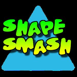 Shape Smash icon