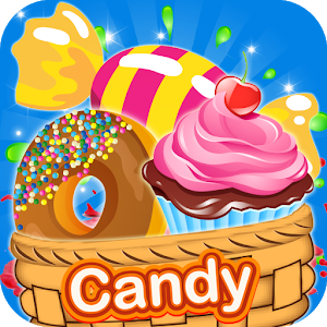 Candy Sweet Story icon
