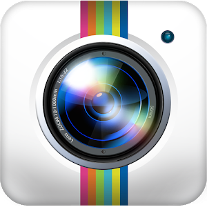 Timestamp Camera Pro icon