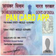 Pan Card Status - NDSL,UTI,Tax Refund,ITRV Status icon
