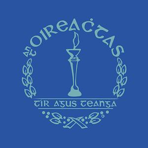 An tOireachtas icon