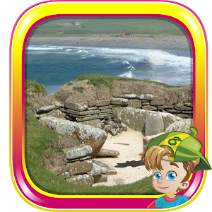 Escape From Skara Brae icon