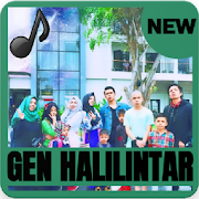 Gen Halilintar Music + Lirik icon