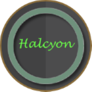Theme for MultiHome-Halcyon icon