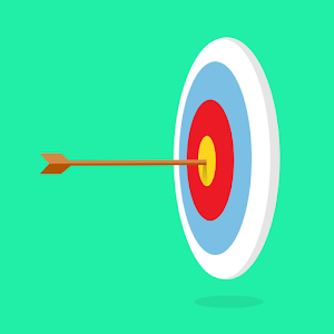 Don't Miss! (Stickman Archery) icon