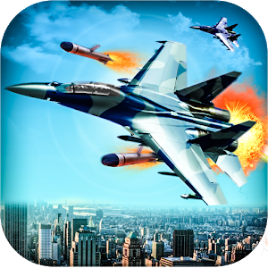 Jet Fighter Air Attack icon