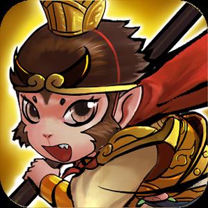 Thunder Monkey icon