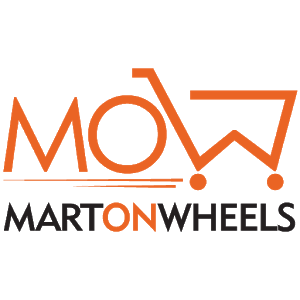 MartOnWheels icon