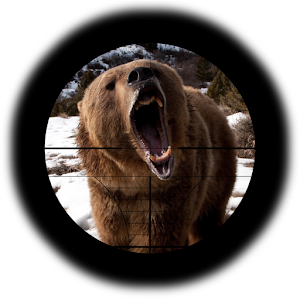 Forest Hunter 3D Real Animals icon