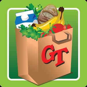 grocery tracker shopping list apprecs