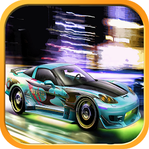 Advance Car Racing 2014 icon