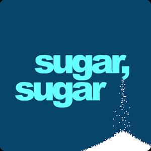 sugar, sugar icon