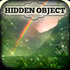 Hidden Object - The Irish icon