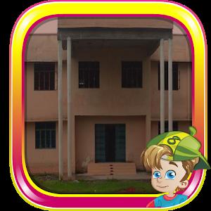Abandoned High School Escape icon
