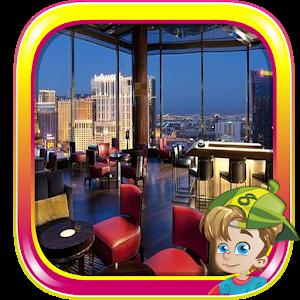 Mandarin Oriental Hotel Escape icon