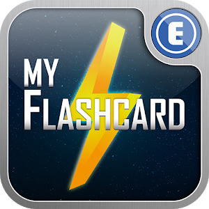 MyFlashCard icon