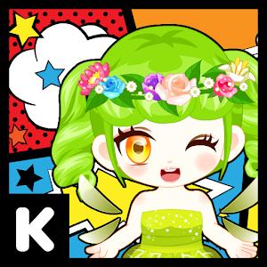 Webtoon Judy : Fairy Story icon