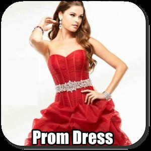Prom Dresses icon