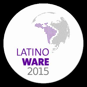 Latinoware 2015 icon