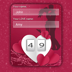Your Love Test Calculator icon