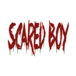 Scared Boy icon