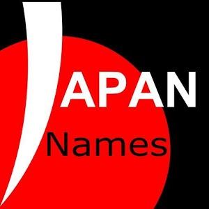 Japanese Name Converter icon