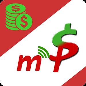 mPerdiem-Make extra money now icon