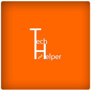 Data Tech Helper(Ad Supported) icon