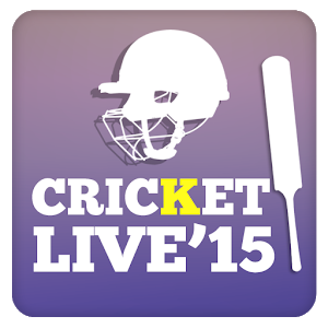 Cricket World Cup 15 Live icon