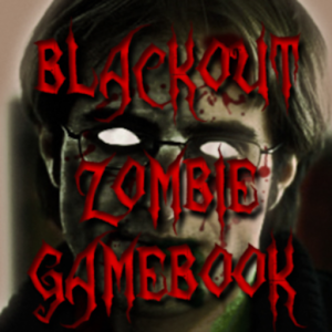 Blackout 2 Gamebook icon