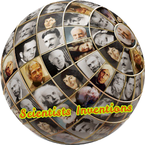 Scientists Inventions & Quotes icon