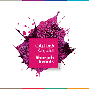 Sharjah Events icon