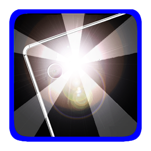 flash torch and screen light icon