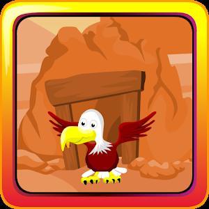 Sandy Eagle Escape icon