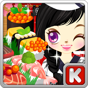 Judy's Sushi Maker - Cook icon