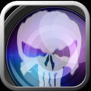 Spirit Photo : GhostCam EX icon