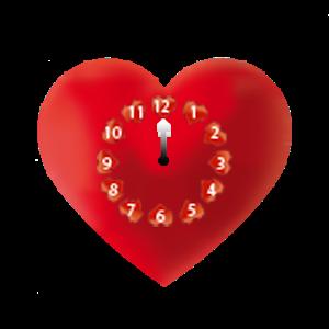 Core Clock widget icon