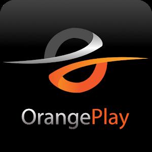 OrangePlay icon
