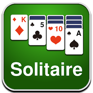 Solitaire(Klondike) icon