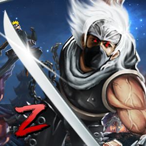 Ninja Fighter Z icon