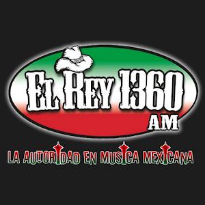 EL REY 1360 icon