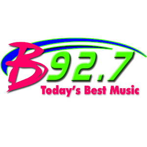 B 92.7 FM icon