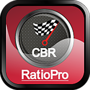 CBR 600 Gear Ratio Pro icon